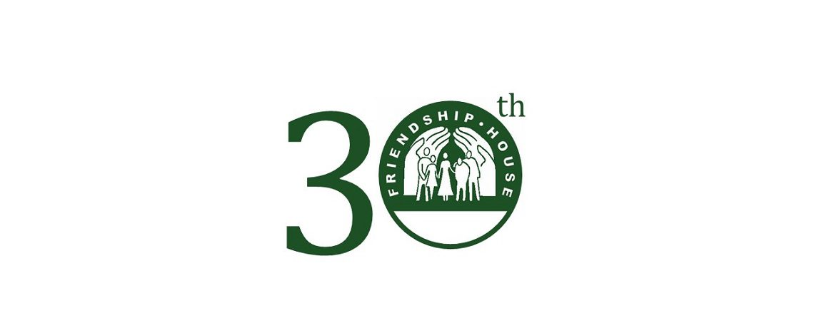 Friendship House 30th Anniversary Video